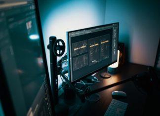 monitor do gier