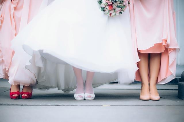 jak rozchodzić dasmkie buty