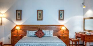 Jak szybko odmienić wystrój salonu lub sypialni?