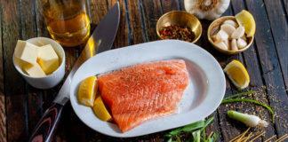 Jakie ryby można włączać do zbilansowanej diety?