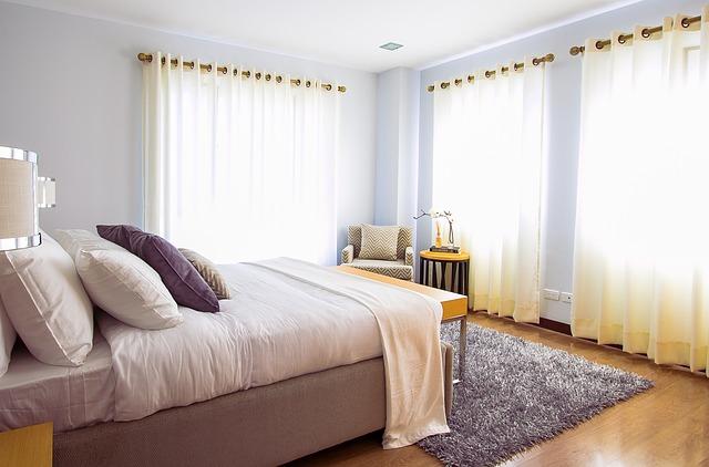 Łóżko sypialniane, które jest najwygodniejsze na świecie