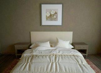 Wybieramy najlepszą ramę łóżka