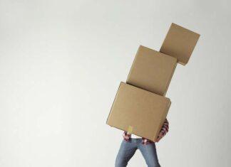 Jak wysyłać paczki kurierem