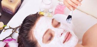 skutecznych zabiegów na twarz