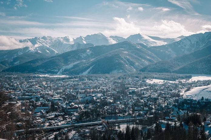 Nocleg w Zakopanem bez względu na porę roku