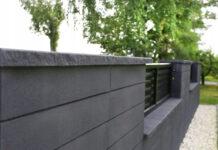 Dlaczego warto zainwestować w ogrodzenie betonowe
